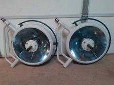 Berchtold surgical lights for sale 2