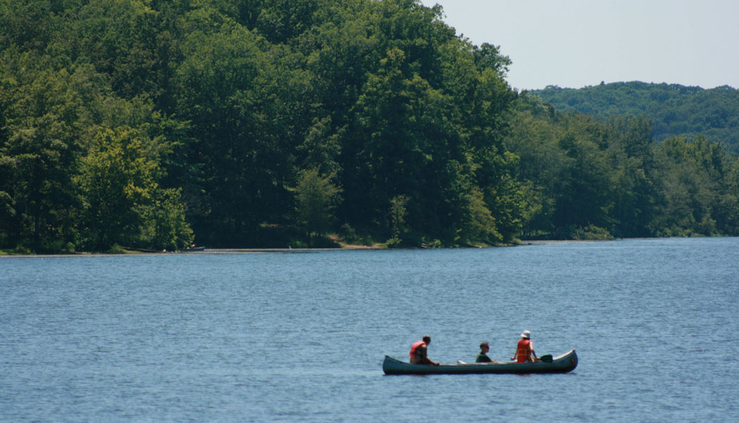 Kentucky Lake Boating