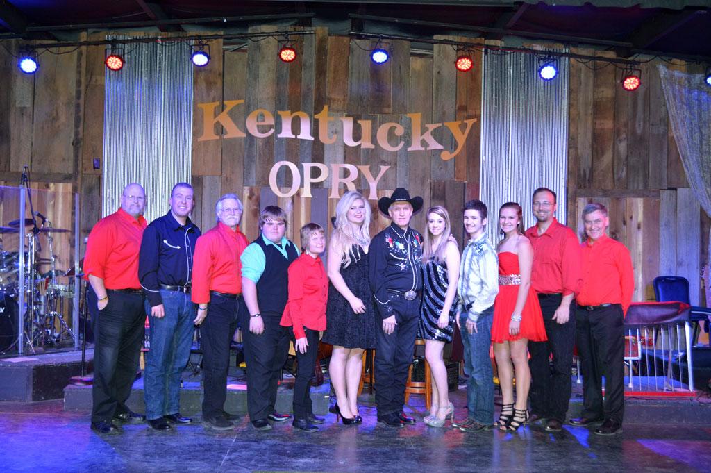 Kentucky Opry