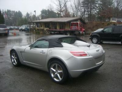 Purchase used 2007 SATURN SKY TURBO in Plaistow, New Hampshire, United States, for US $7,995.00
