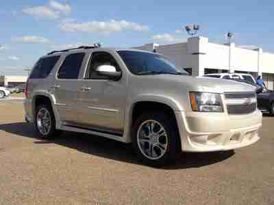 Find used ONE OF A KIND SOUTHERN COMFORT TAHOE LOADED AND READY TO     ONE OF A KIND SOUTHERN COMFORT TAHOE LOADED AND READY TO GO STYLE AND  LUXURY