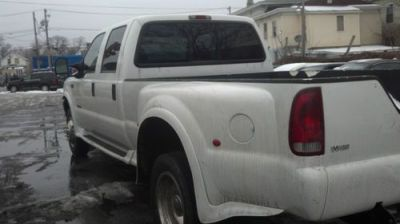 Find used ford F450 disel dually in Syracuse, New York, United States