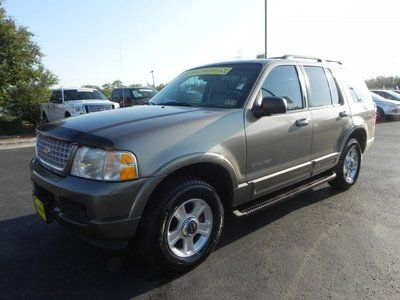 Purchase used 1999 Ford Explorer XLT Sport Utility 4-Door 5.0L VERY CLEAN, NO RESERVE! in Bel ...