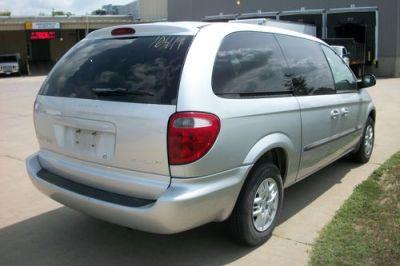 Buy used 2003 Dodge Grand Caravan Sport Mini Passenger Van 4-Door 3.3L, Lic#10411 in Iowa City ...