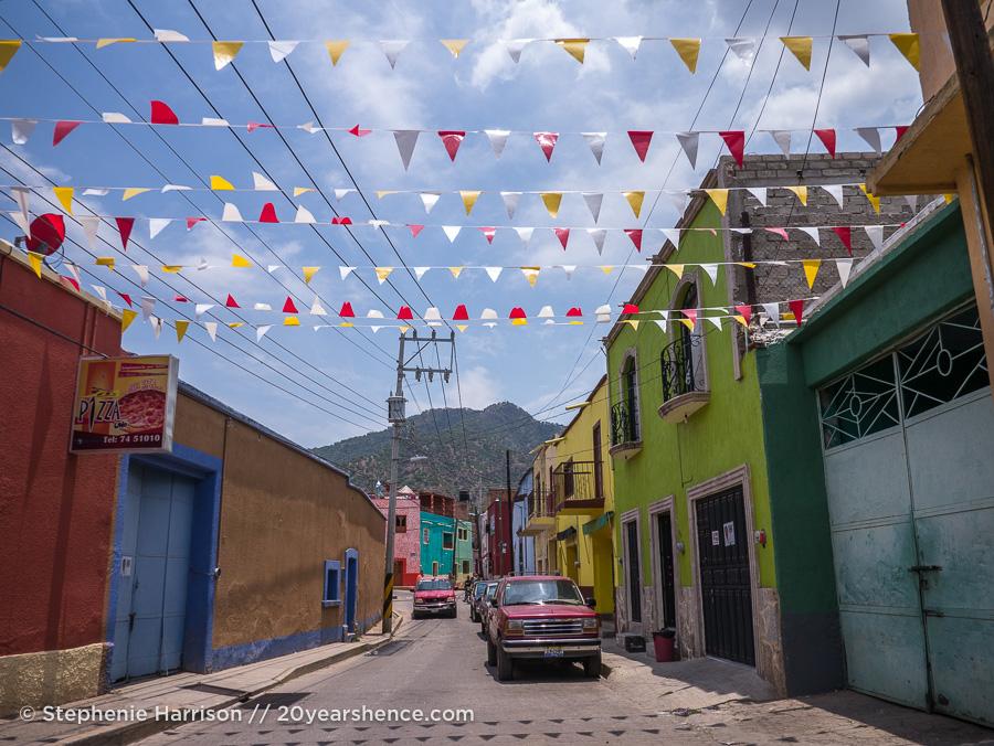 Amatitán, Mexico