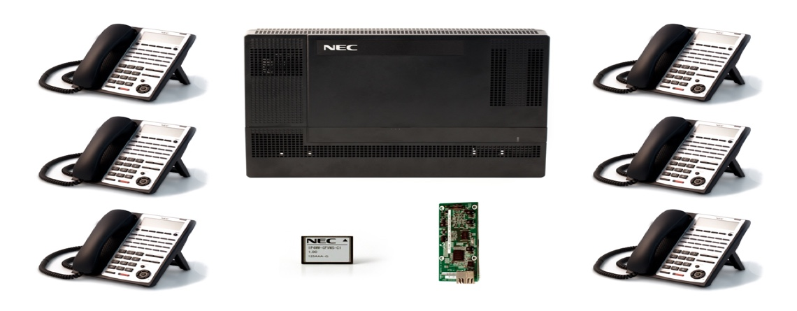 SL1100 Smart Communication Server