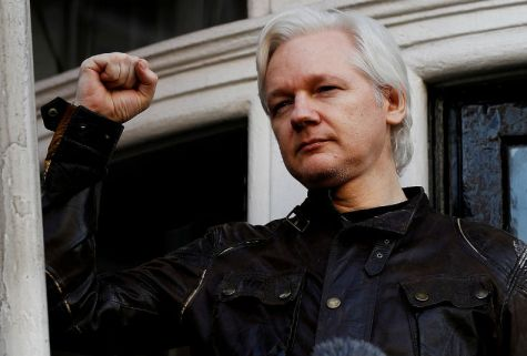 Suecia reabre caso de abuso sexual contra Julian Assange