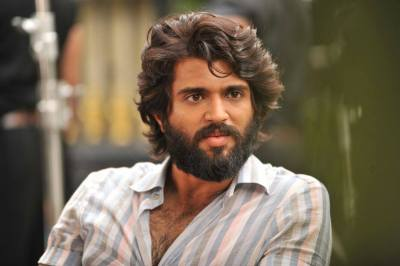 Vijay Devarakonda Latest Photos | Arjun Reddy Movie Stylish ULTRA HD Stills Images | 25CineFrames
