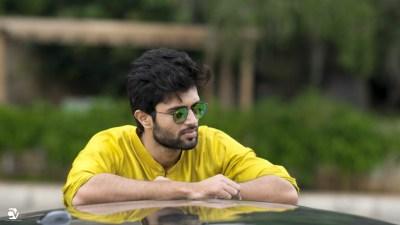 Vijay Devarakonda Latest Photos   Arjun Reddy Movie Stylish ULTRA HD Stills Images   25CineFrames