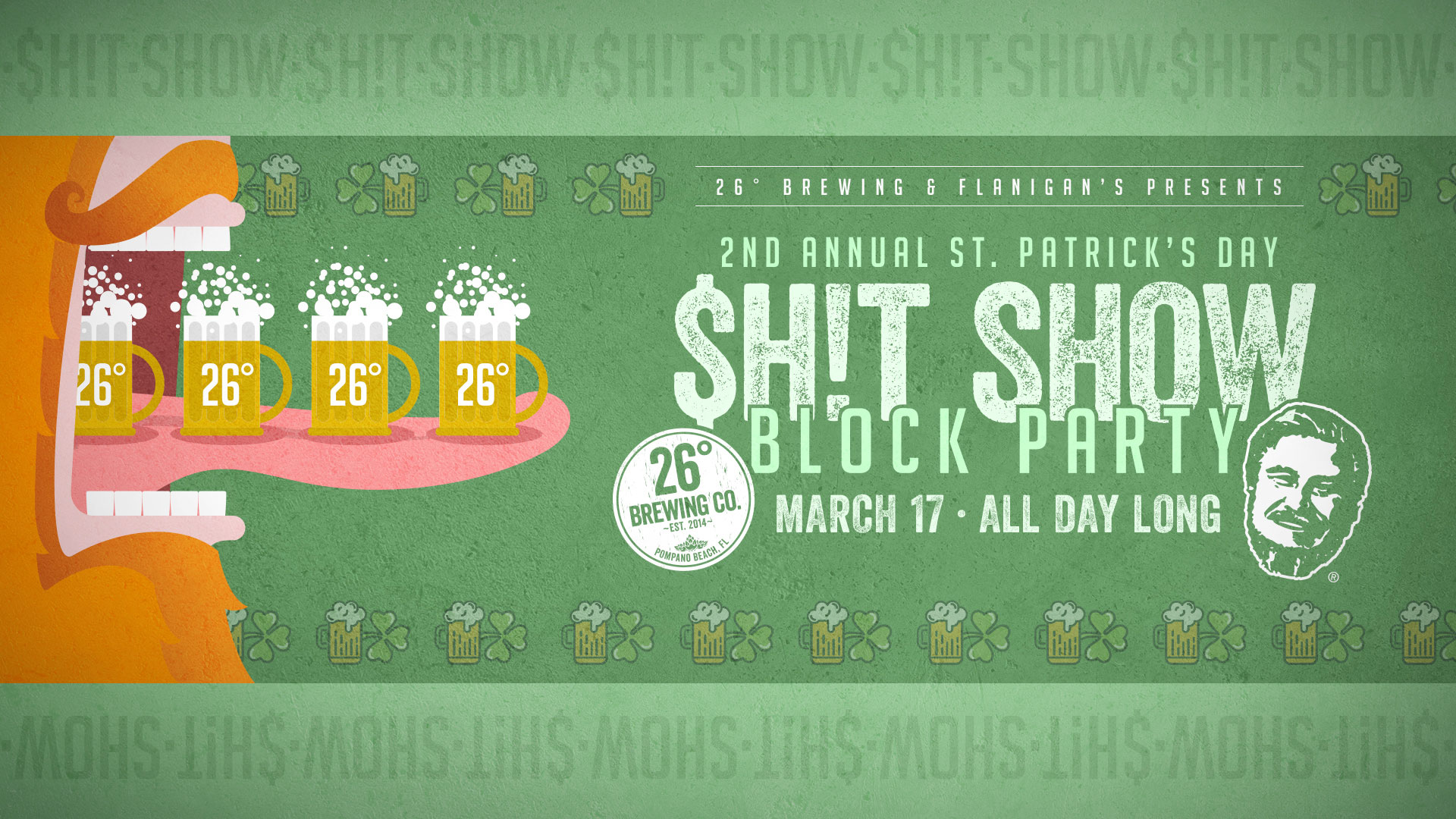 26-degrees-2nd-Annual-St-Patricks-Day