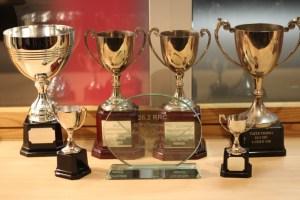 26.2 Awards Night @ Holiday Inn Kingston | Long Ditton | United Kingdom