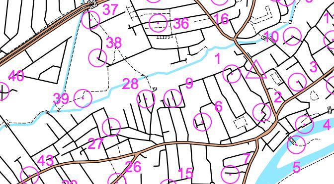 Claygate Street Orienteering