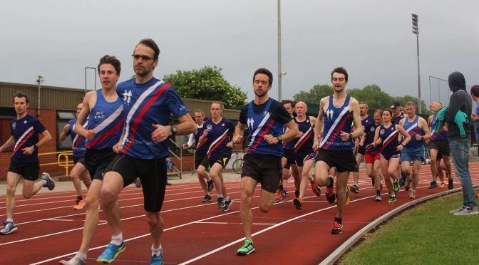 Club Mile Championship 2016 – Videos
