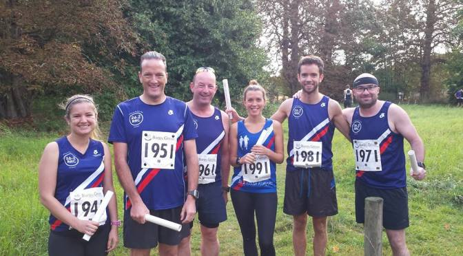 River Relays – Results