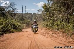 letzte Strasse Bolibiens