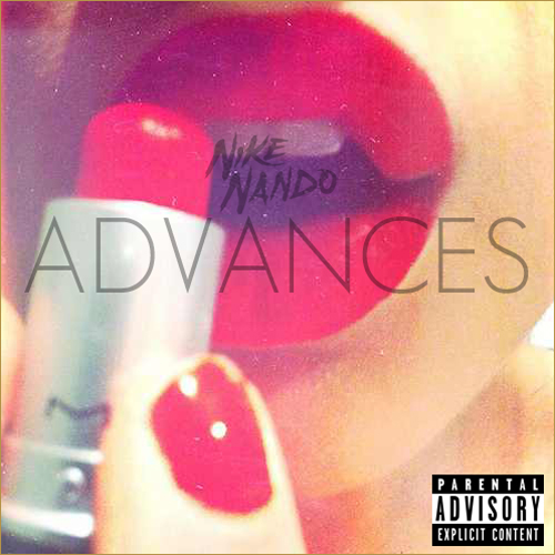 20120725 ADVANCES New Music: Nike Nando   Advances