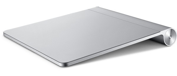Apple's Amgic Trackpad