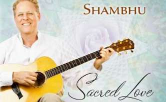 Sacred Love by Shambhu Vineberg