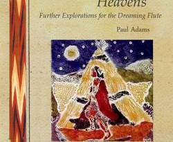 Heavens by Paul Adams