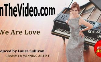 Laura Sullivan's Music Video Project