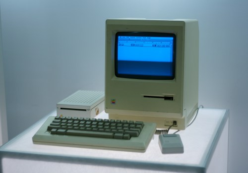 मॅकिनटॉश संगणक