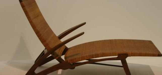 J16 Rocking Chair by Hans J. Wegner Reviewed