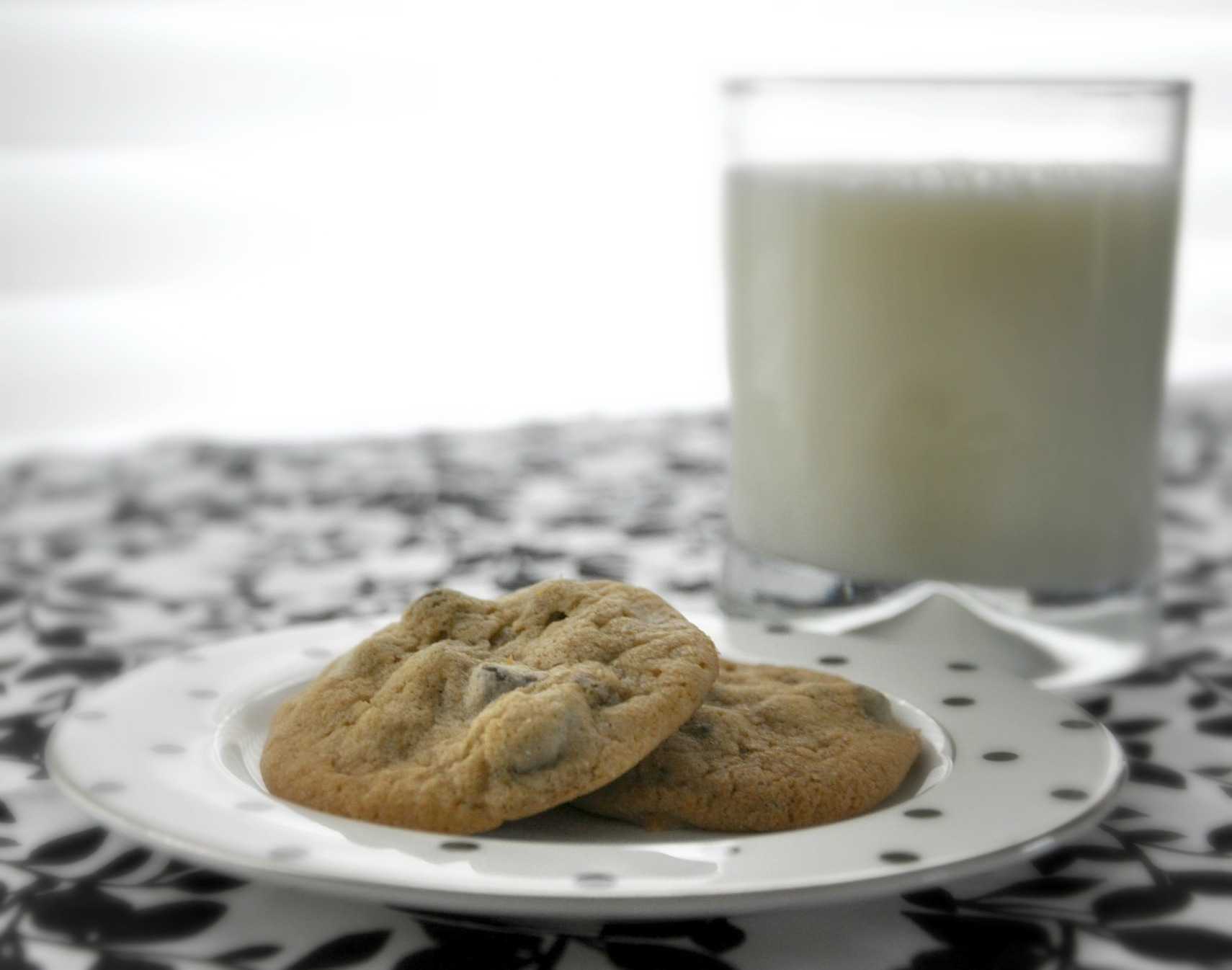 Baking with Baby: Chocolate Chip Cookies   2 Sisters 2 Cities