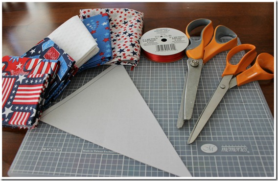 Pennant Flag Supplies