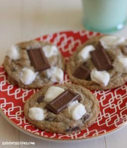 Plate of S'more Cookies.jpg