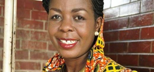 The late Joyce Simieti