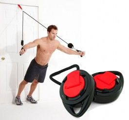 Sportline Quick Adjust Suspension Trainer
