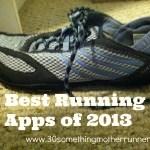 Best iPhone Running Apps of 2013