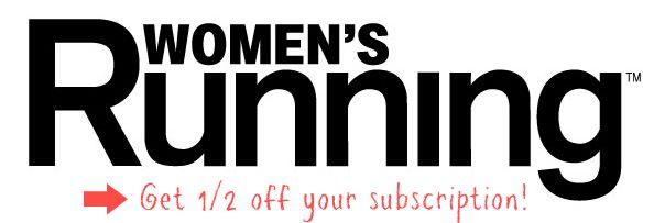 Women's Running Magazine Discount