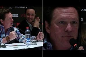 Michael Madsen: Extractos