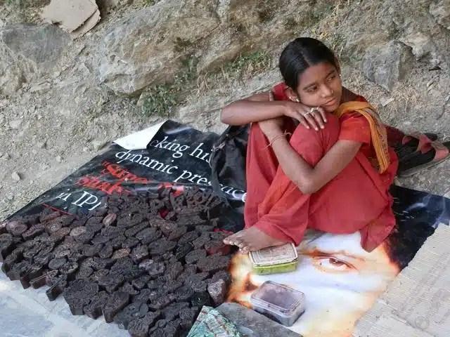 A vida das mulheres na Índia