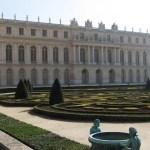 Visita ao Palácio de Versalhes, na França
