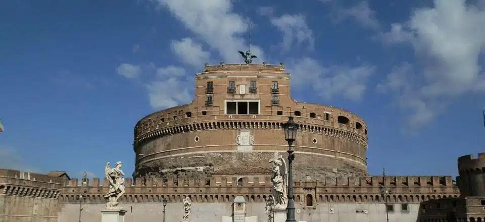 Os pontos turísticos de Roma, na Itália