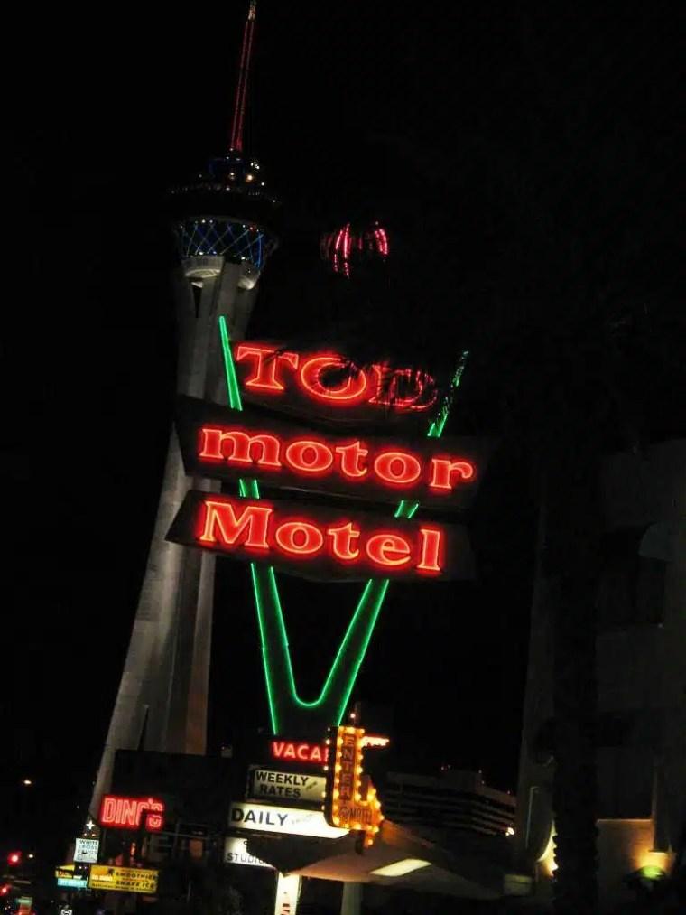 Dicas de viagem e turismo em Las Vegas, Estados Unidos