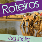 Roteiros-India