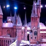 O Estúdio Tour do Harry Potter em Londres