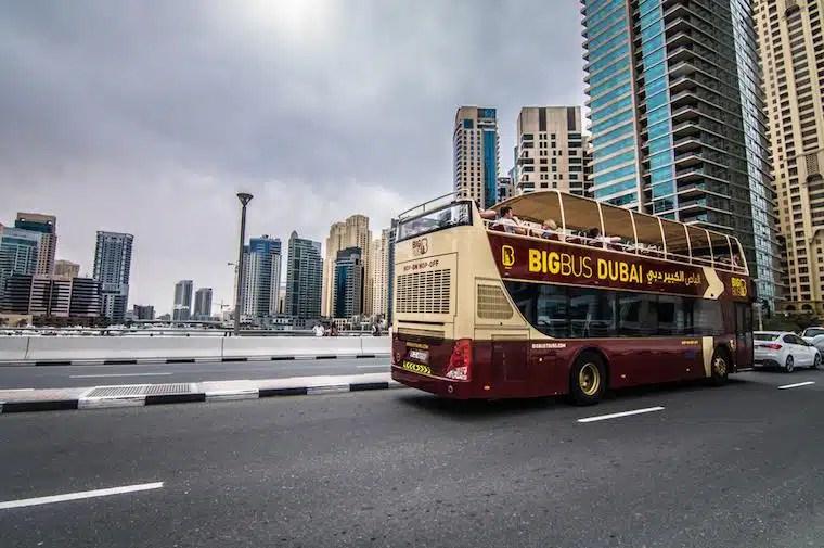 Ônibus Hop On Hop Off: por que eu acho uma furada