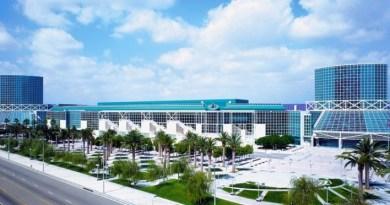 VRLA LA Convention Center