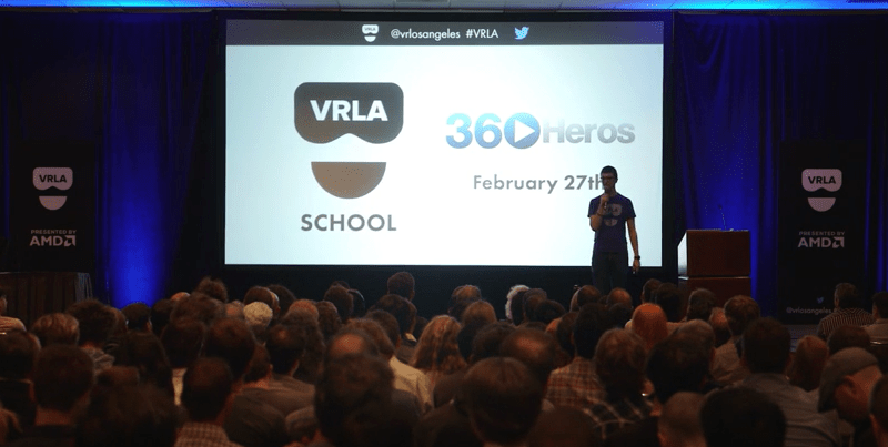 VRLA School