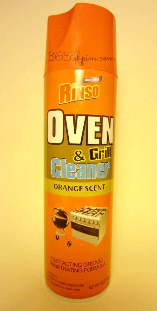 oven cleaner for slow cooker