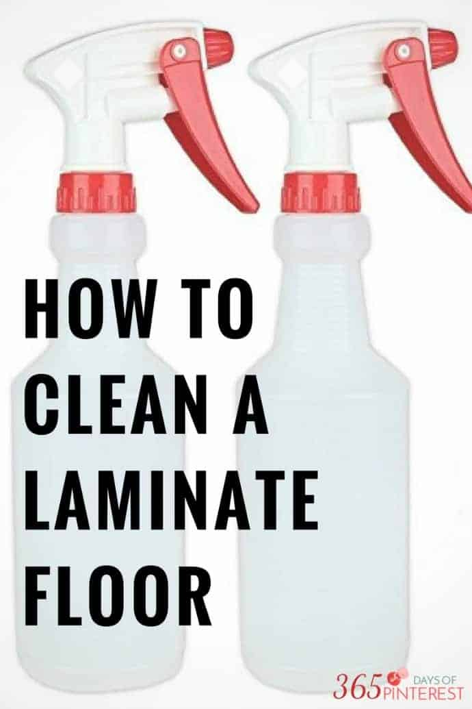 How To Clean Wood Laminate Floors 365ish Days Of Pinterest