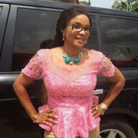 Iyabo Ojo's PA Collapse After She Surprised Her With a Toyota Corolla