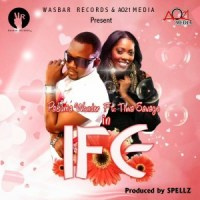 Pasuma ft. Tiwa Savage - IFE