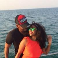 D'Banj's Ex-Girlfriend Jennifer Obayuwana is Flaunting her New Man on Instagram | Photos