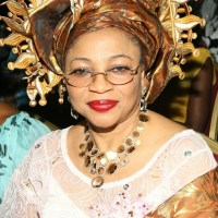 Nigeria's Folorunsho Alakija Named 9th Richest Woman In The World