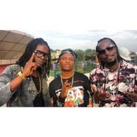 Audio: Wizkid x Radio & Weasel – Don't Cry